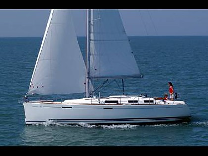 Dufour 365 (CBM Realtime) - Sibenik - Czarter statki Chorwacja