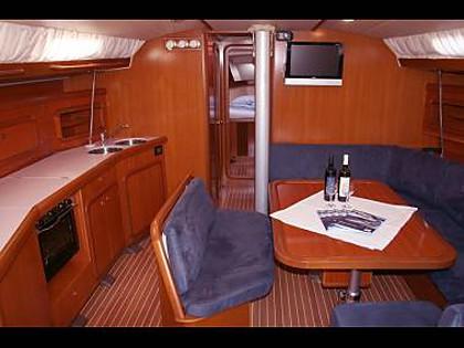 Grand Soleil 46.3 (CBM Realtime) - Sibenik - Charter Boote Kroatien