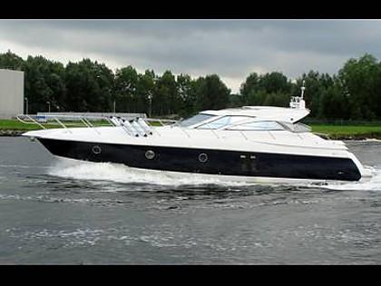 Sessa C52 (CBM Realtime) - Sibenik - Charter boten Kroatië