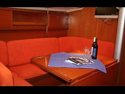 Grand Soleil 45 (CBM Realtime) - Sibenik - Charter ships Croatia
