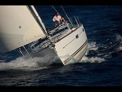 Jeanneau 53 (CBM Realtime) - Šibenik - Charter plavidlá Chorvátsko