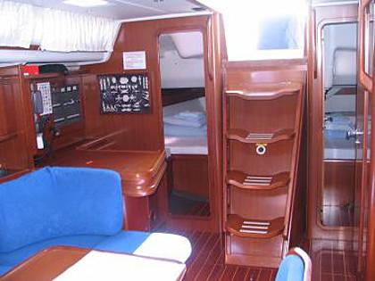 Grand Soleil 43 (CBM Realtime) - Šibenik - Charter plavidlá Chorvátsko
