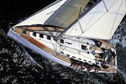 Beneteau First 47,7 (code:NAV 53) - Sukosan - Charter boten Kroatië