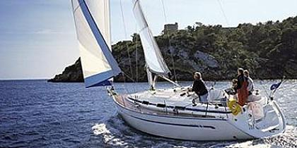 Bavaria 36 (code:NAV 57) - Sukošan - Charter plovila Hrvaška