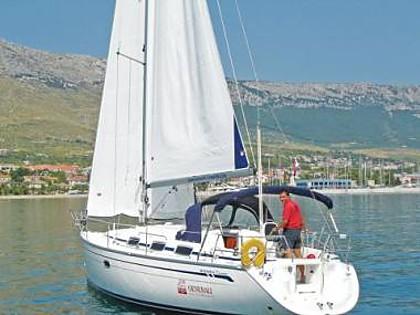 Bavaria 33 Cruiser (CBM Realtime) - Sukošan - Charter plavidlá Chorvátsko
