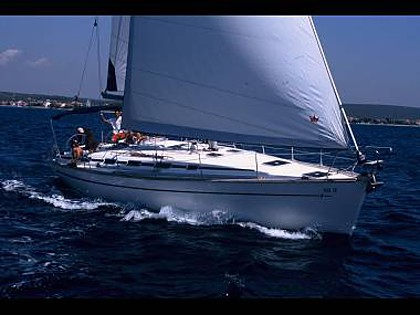 Bavaria 44 (CBM Realtime) - Seget Donji - Charter embarcation Croatie