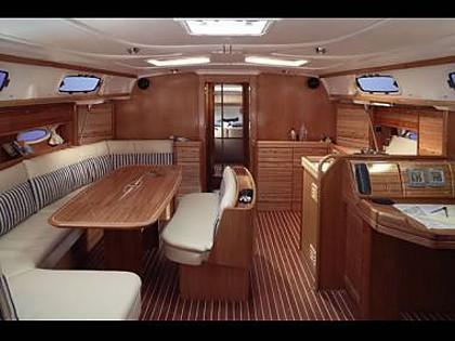 Bavaria 50 Cruiser (CBM Realtime) - Sukosan - Charter Boote Kroatien