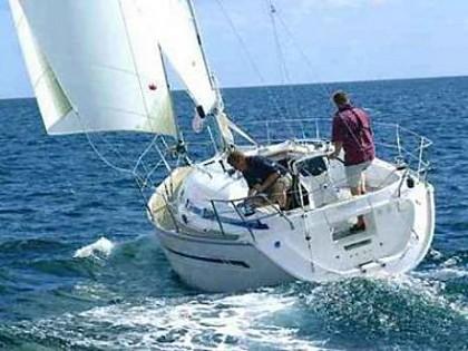 Bavaria 32 (code:NAV 62) - Sukosan - Charter hajókHorvátország