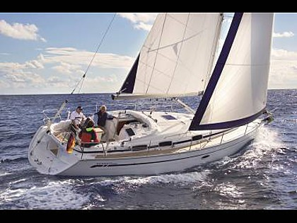 Bavaria 37 Cruiser (CBM Realtime) - Пировац - Чартер ХорватияХорватия