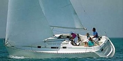 Beneteau First 265 (code:NAV 63) - Sukosan - Charter navi Croazia
