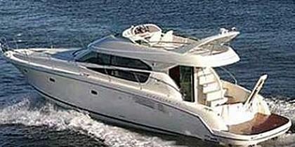 Jeanneau Prestige 42 (code:NAV 64) - Sukosan - Czarter statki Chorwacja