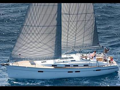 Bavaria Cruiser 45 (CBM Realtime) - Сукошан - Чартер ХорватияХорватия