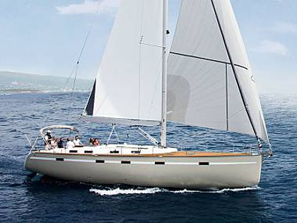 Bavaria 55 Cruiser (CBM Realtime) - Sukosan - Charter navi Croazia