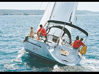 Bavaria 36 (CBM Realtime) - Pirovac - Charter plavidlá Chorvátsko