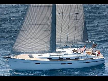 Bavaria Cruiser 45 (CBM Realtime) - Sukošan - Charter plavidlá Chorvátsko
