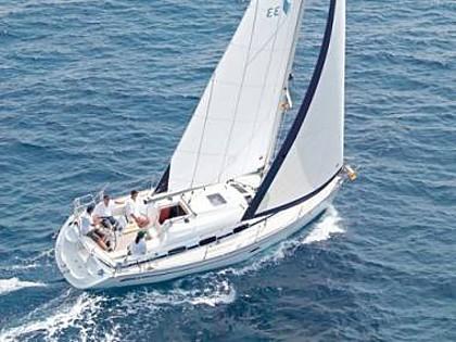 Bavaria 33 Cruiser (CBM Realtime) - Sukošan - Charter plovila Hrvatska