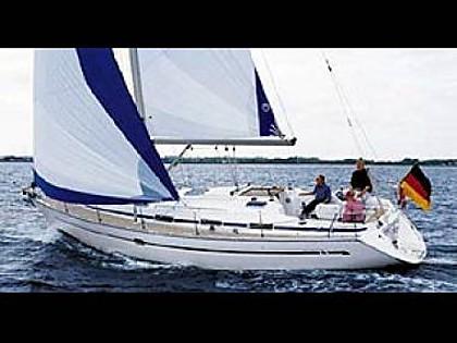 Bavaria 46 Cruiser (CBM Realtime) - Sukosan - Charter Boote Kroatien