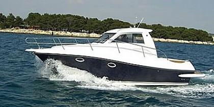 Adex 29 (code:NAV 72) - Sukošan - Charter plovila Hrvaška