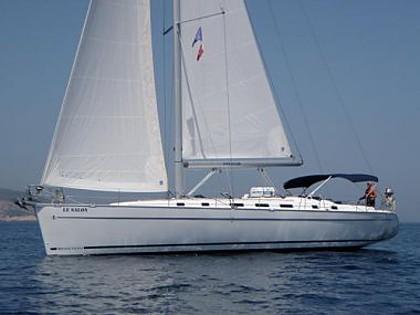 Beneteau Cyclades 50,5 (code:NAA 1) - Kastel Gomilica - Charter boten Kroatië