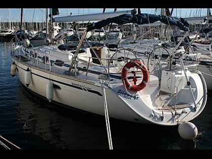 Bavaria 46 Cruiser (CBM Realtime) - Trogir - Charter Boote Kroatien
