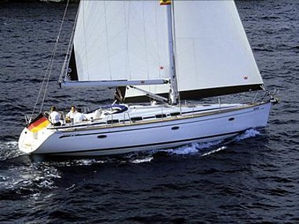 Bavaria 46 Cruiser (code:NAA 4) - Kastel Gomilica - Charter Boote Kroatien
