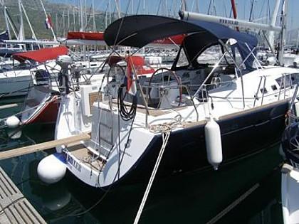 Beneteau Oceanis 46 (code:NAA 5) - Kastel Gomilica - Charter embarcation Croatie