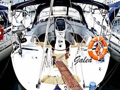Bavaria 39 Cruiser (CBM Realtime) - Biograd - Charter embarcation Croatie