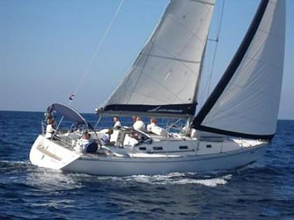 Salona 45 (code:NAA 7) - Kastel Gomilica - Charter hajókHorvátország