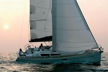 Sun Odyssey 36I (code:NAA 14) - Kastel Gomilica - Charter Boote Kroatien