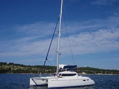 Lavezzi 40-4 (code:NAA 17) - Šibenik - Charter plavidlá Chorvátsko