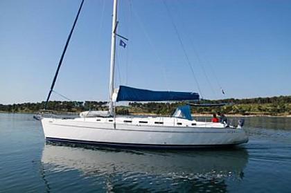 Beneteau Cyclades 50,5 (code:NAA 18) - Sibenik - Charter Boote Kroatien