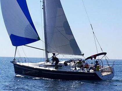 Elan 410 (code:NAA 20) - Šibenik - Charter plavidlá Chorvátsko