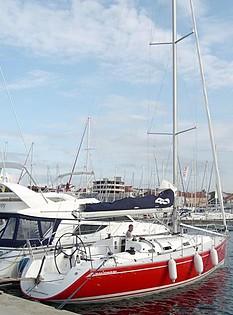Salona 40 (code:NAA 21) - Šibenik - Charter plavidlá Chorvátsko