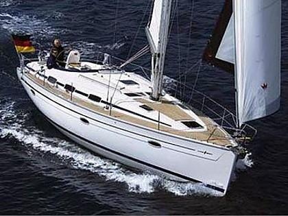 Bavaria 39 Cruiser (code:NAA 23) - Sibenik - Charter ships Croatia
