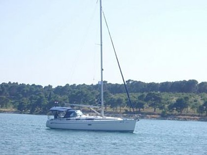 Bavaria 38 Cruiser (code:NAA 24) - Šibenik - Charter plovila Hrvatska