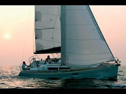 Sun Odyssey 36i (CBM Realtime) - Dubrovnik - Charter plavidlá Chorvátsko