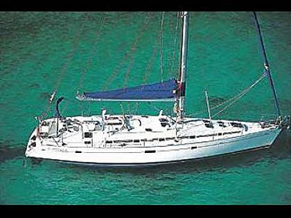 Beneteau 50-5 (CBM Realtime) - Split - Charter Boote Kroatien