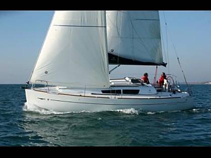 Sun Odyssey 33i (CBM Realtime) - Split - Czarter statki Chorwacja
