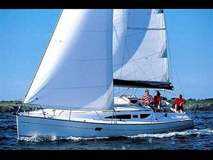 Sun Odyssey 32 (CBM Realtime) - Split - Charter boten Kroatië