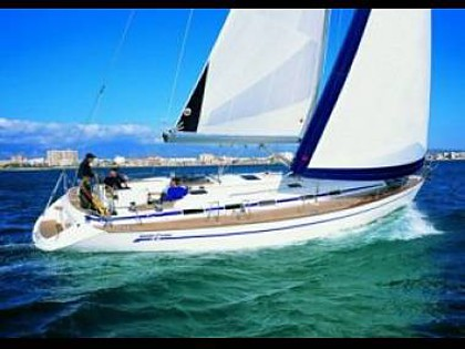 Bavaria 49 (CBM Realtime) - Split - Charter boten Kroatië