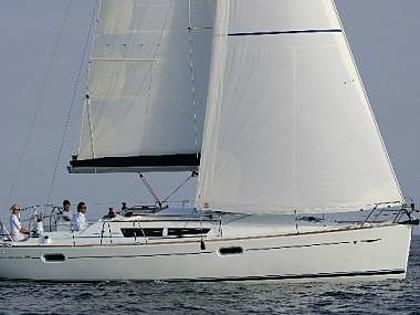 Sun Odyssey 39i (CBM Realtime) - Split - Charter hajókHorvátország