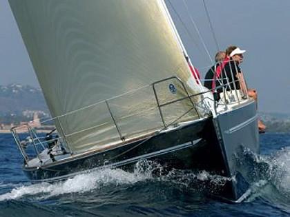 Elan 37 (code:ELA 20) - Punat - Charter plovila Hrvaška