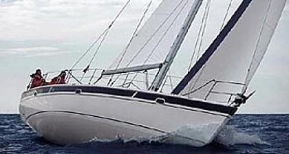 Elan 45 (code:ELA 4) - Sukošan - Charter plavidlá Chorvátsko