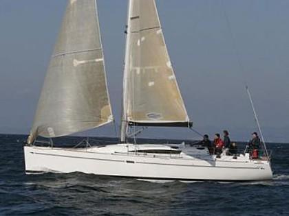 Elan 410 (code:ELA 7) - Sukosan - Charter navi Croazia