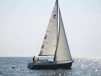 Elan Impression 344 (code:ELA 16) - Sukosan - Charter boten Kroatië