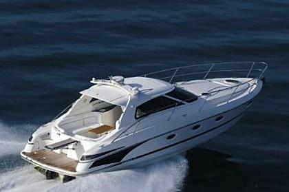 Elan Power (code:ELA 24) - Sukosan - Charter Boote Kroatien