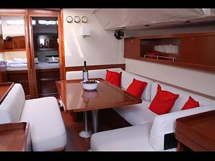 Oceanis 50 Family (CBM Realtime) - Kastel Gomilica - Charter navi Croazia