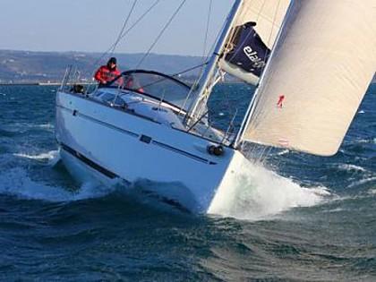 Elan 450 (code:ELA 27) - Biograd - Charter plovila Hrvatska
