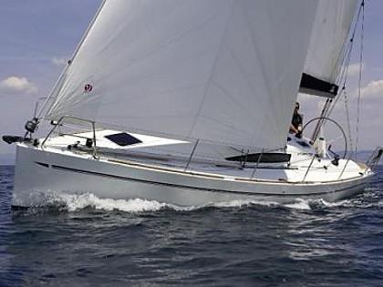 Elan 340 (code:ELA 32) - Biograd - Charter plovila Hrvatska