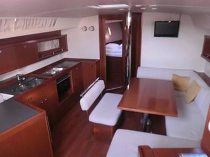 Oceanis 45 (CBM Realtime) - Dubrovnik - Charter ships Croatia